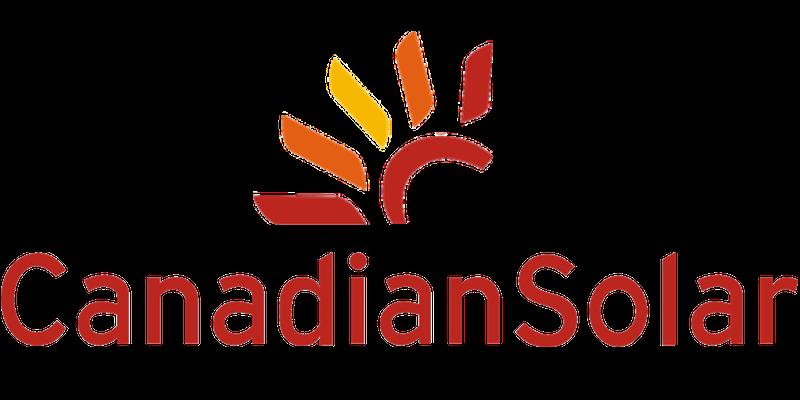 Kuvahaun tulos haulle canadian solar logo