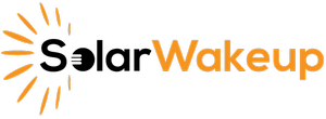 SolarWakeup.com - The Most Influential Newsletter In SolarSolarWakeup.com |  The Most Influential Newsletter In Solar